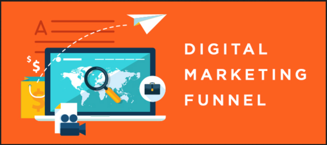 How to create a Digital Marketing Funnel