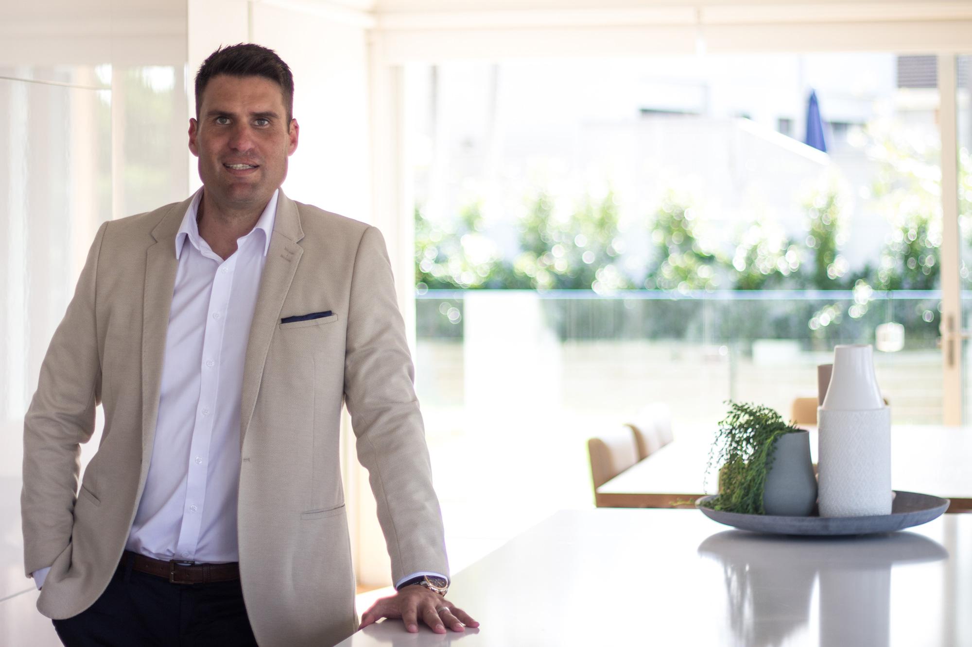 Business Blog - Meet Charlie Garcia
